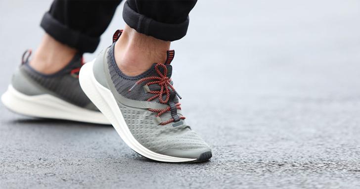 雷射科技,精準雕琢!New Balance 次世代跑鞋 Fresh Foam LAZR Hyposkin 「輕」裝登場!