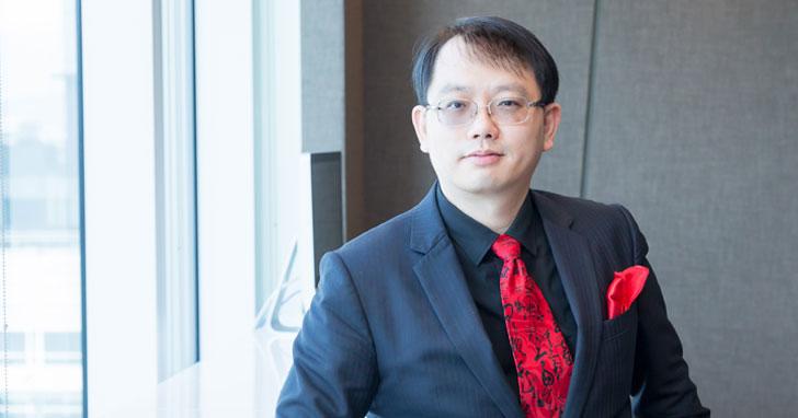 本月T人物│掌握契機,以挑戰自我克服大環境的人生哲學:SPACES 台灣區總裁許恒豪先生專訪!