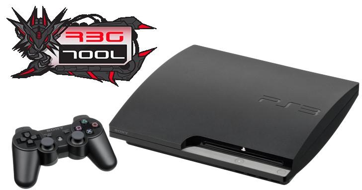 PS3改造手冊《二》:安裝非官方韌體的後續工作