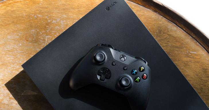 Xbox One X 體驗:拳打任天堂 Switch,腳踢索尼 PS4 Pro,當真如此?