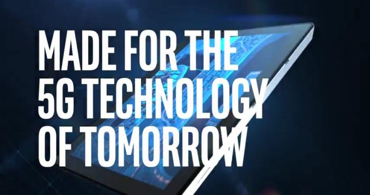 與 Qualcomm 分庭抗禮,Intel 宣佈明年將 5G 通訊帶入筆記型電腦