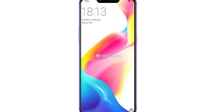 ASUS ZenFone 5:我有「劉海」,OPPO R15:我也有!Android 陣營的瀏海機種越來越多