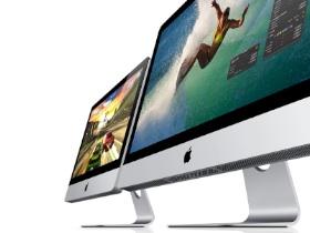 2011年中 iMac 更新,Sandy Bridge 和 Thunderbolt 來了