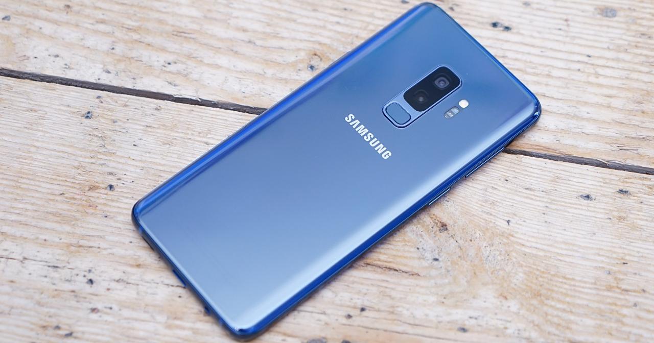 Samsung Galaxy S9、S9+ 在台亮相,960fps 超慢動作錄影、虛擬人偶、雙喇叭音效搶先體驗
