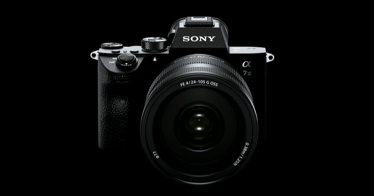 Sony A7 III 正式發表:2400萬畫素、693 對焦點、10fps 連拍、710 張拍攝續航力