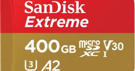 Western Digital推出全球最快的UHS-I microSD記憶卡