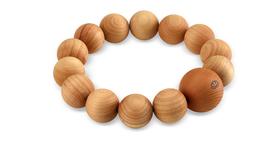宏碁正式在台灣推出「智慧佛珠 Leap Beads」