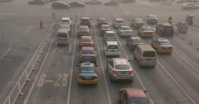 PM2.5 重度污染城市,慢跑騎車 30 分鐘就有害健康