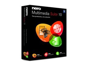 用 Nero 將影片、相片燒入同一張 DVD 影音光碟