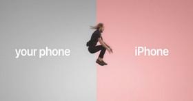 挑釁微軟、諷刺 Android,蘋果這 40 年的「腹黑」廣告恩仇錄