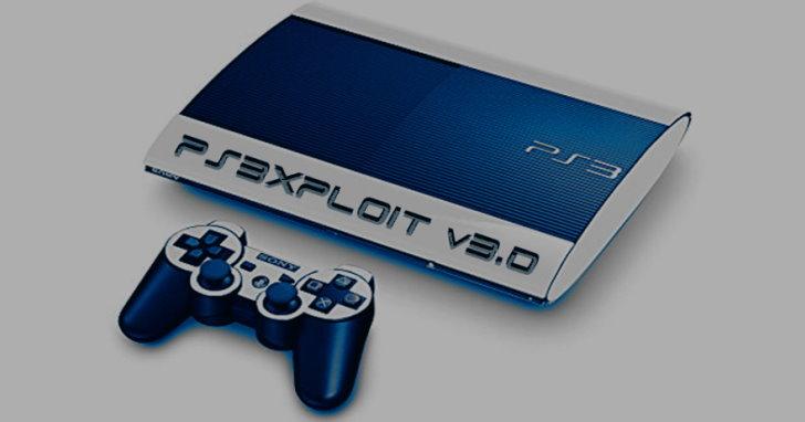 PS3「HAN」發表,所有機型都告破解、能執行自製程式