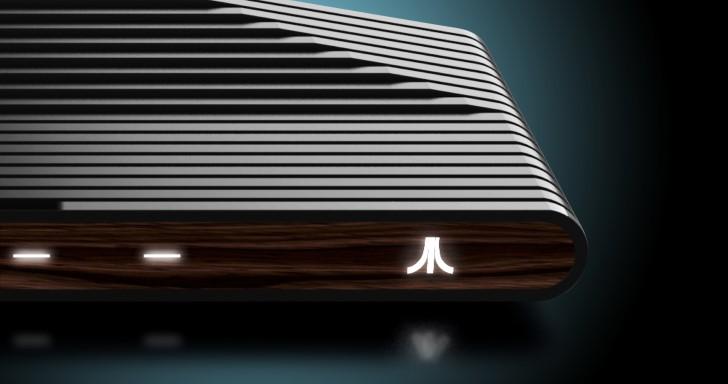 Ataribox 更名為 Atari VCS,將在 GDC 亮相、4月開始預購