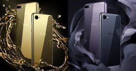 HTC 再添兩款入門新機,Desire 12 和 Desire 12+ 來了