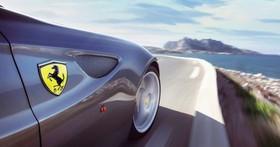 如果 Ferrari、McLaren、Porsche、Bentley 推出都會小車,那會是怎樣的概念?