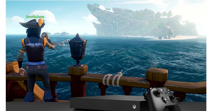 微軟《盜賊之海》太受歡迎,官方表示玩家人數破表伺服器快撐不住、請大家先玩單機模式