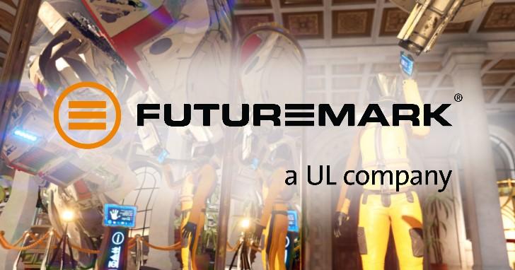 整合 DirectX 12 Raytracing 光追蹤的遊戲畫面有多棒?讓 Futuremark 告訴你眼見為憑