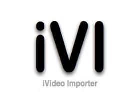 用 iVI 轉影音檔,匯入 iTunes、整合字幕輕鬆搞定