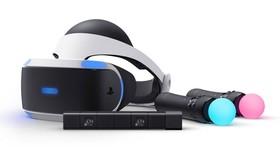 降價三千!Sony PS VR 攝影機同捆組現在不到萬元就可抱回家