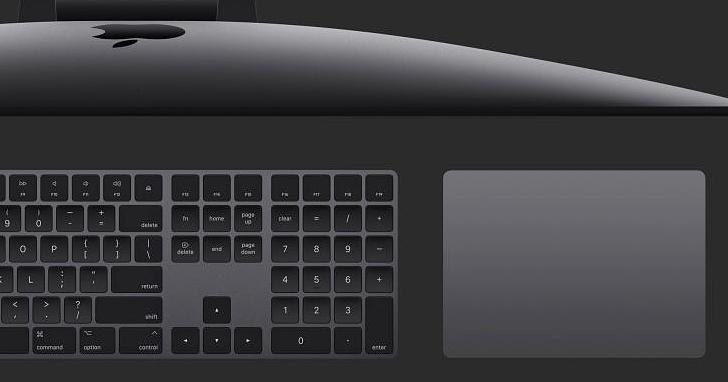 Apple 太空灰款鍵盤滑鼠現在買得到了,但價格竟然貴了這麼多