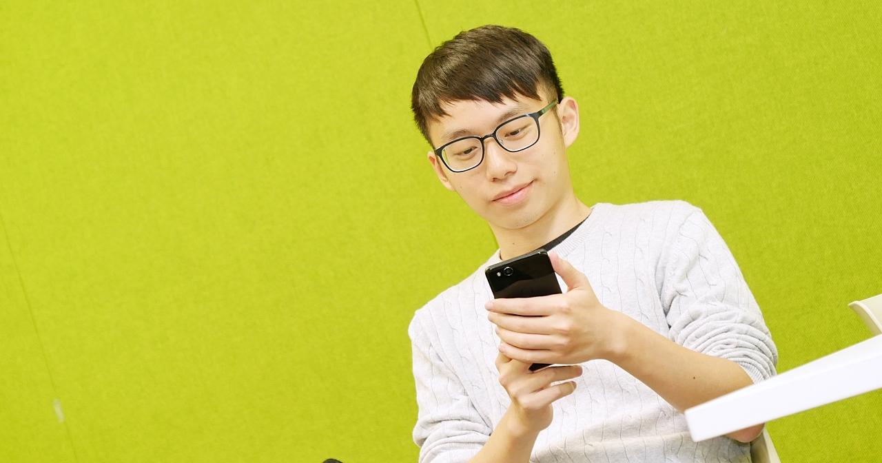 一人創造 770 萬下載奇蹟,專訪獨立遊戲開發者 Rocky Hong 洪執宇