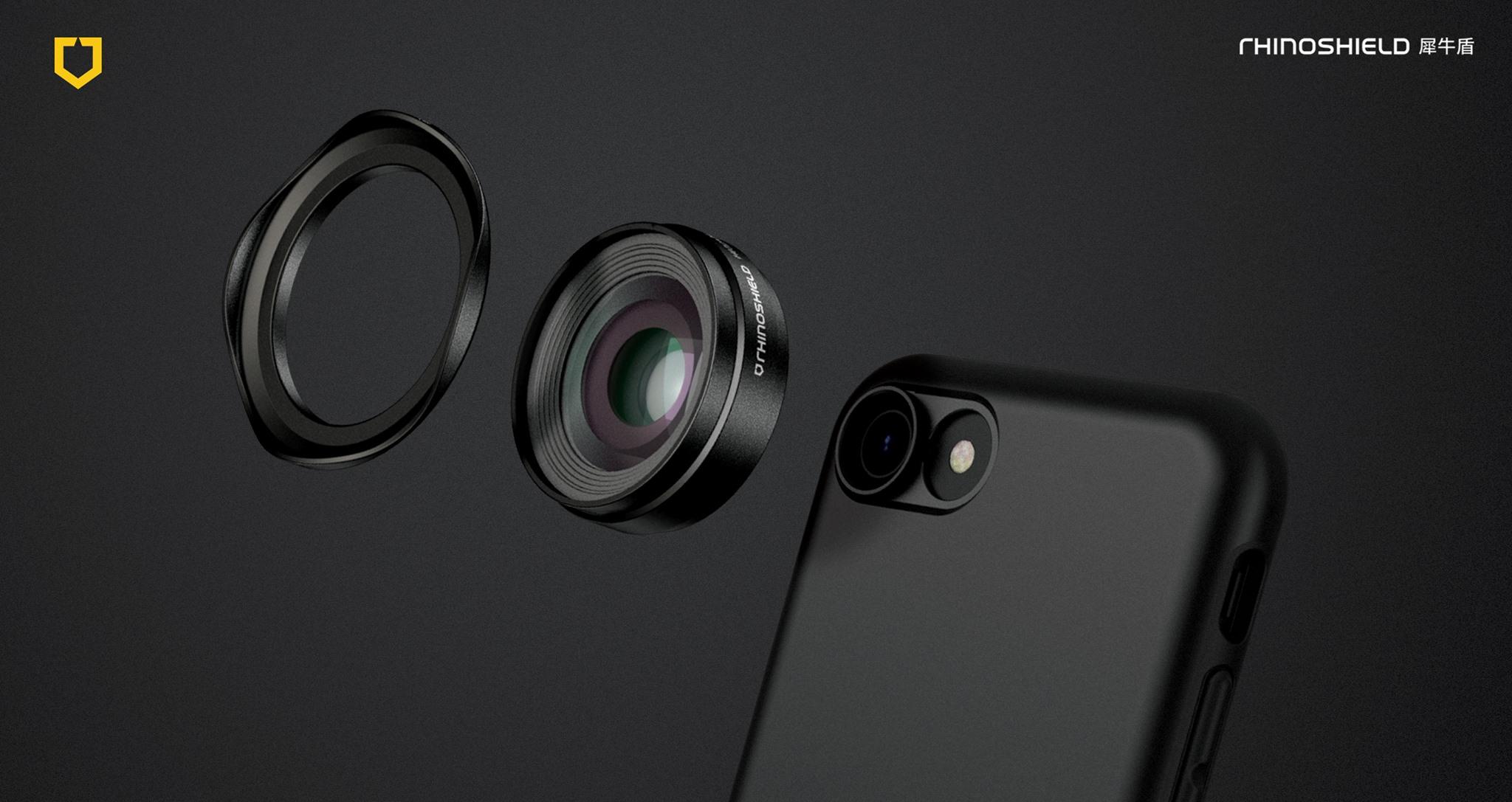 三星S9/S9+ 犀牛盾擴充鏡頭系列商品停售通知