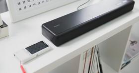 Sony單件式環繞家庭劇院 HT-MT300 體驗,小房間影音升級新技能