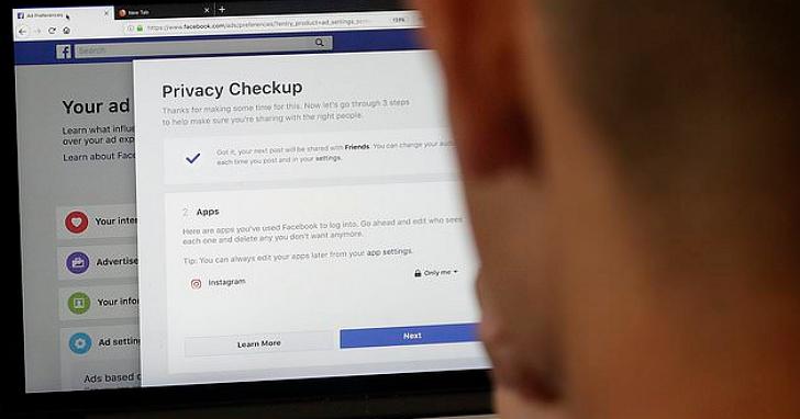 臉書CEO祖克伯:雖然我們洩漏了8700萬筆個資,但沒有人是完美的,Facebook還是我來管最好