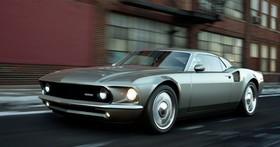 老野馬車迷狂想曲,Ford Mustang與Ford GT合體,還有超凡862匹動力!