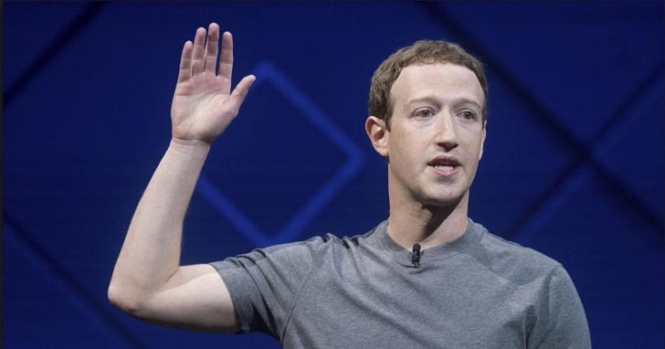 細數Facebook成立15年來祖克伯道歉了多少次,Facebook為什麼還是老闖禍?