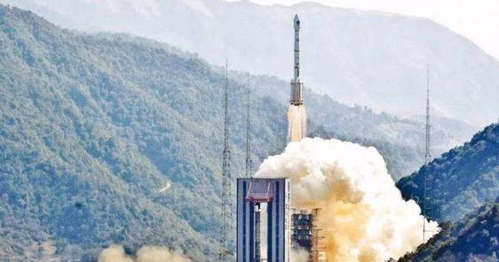 中國積極擺脫美國GPS導航系統控制,北斗地圖即將於5月份上路、宣稱精準度可達一公尺以內