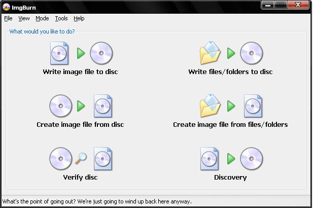 你們都用什麼燒錄軟體啊?