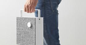 IKEA推出首款藍牙音箱,就跟家具一樣需要你DIY組裝