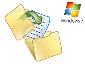 免軟體,在Win 7中複製、移動、同步檔案超快速