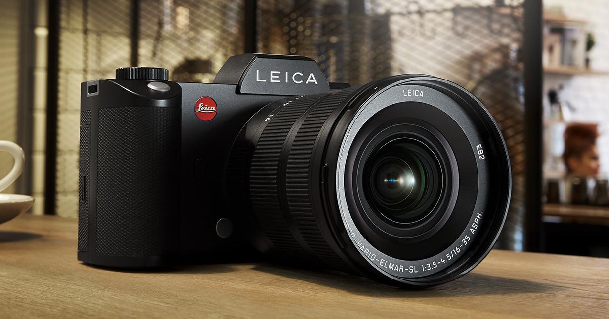 補齊超廣角戰線,徠卡推出 Leica SL 系統 Super-Vario-Elmar-SL 16–35mm 3.5–4.5 ASPH 變焦鏡