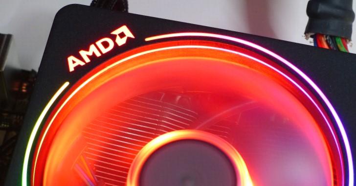 AMD 第二世代 Ryzen 5 2600X、Ryzen 7 2700X、X470 晶片組主機板搶先看