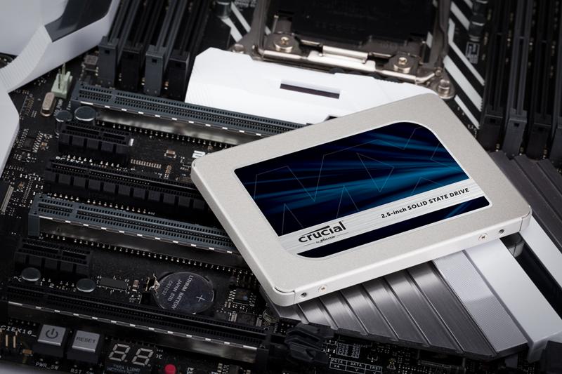 固態硬碟(SSD)有多堅固? 讓孩子們來告訴你