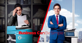 Canon智慧商務變革持續進化,提供企業商務解決方案