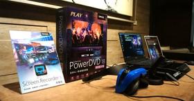 CyberLink 推出 PowerDVD 18 與 Screen Recorder 3,全新懸浮模式看小影片更方便