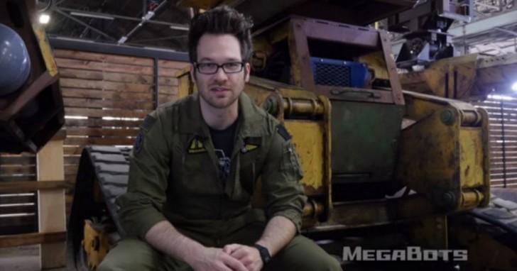 美日機器人大戰話題玩完,MegaBots 資金燒盡、人員離去賭上最後機會