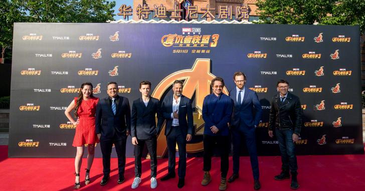 漫威在中國辦復仇者聯盟慶典卻成負面行銷,被漫威粉絲強烈要求「滾、道歉」