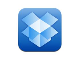 利用Dropbox雲端硬碟,iPad、iPhone同步資料超方便