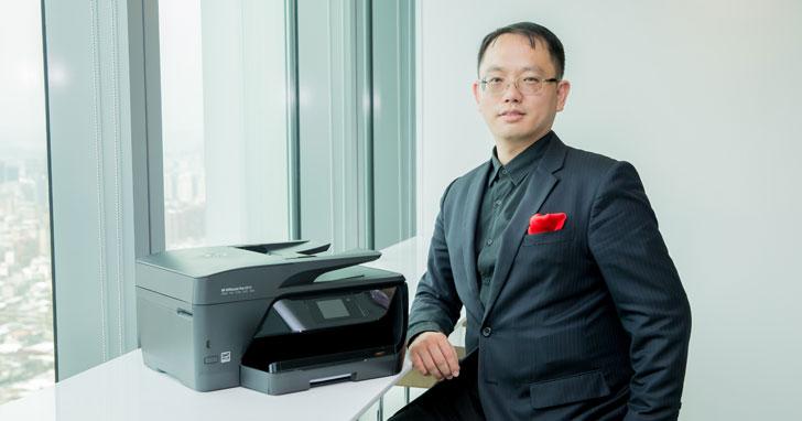 本月T人物│滿足客戶需求,優化管理效率的最佳選擇:HP OfficeJetPro 6970!專訪雷格斯集團 總裁許恒豪 (Brandon Hsu),一探商務中心管理的背後秘辛!
