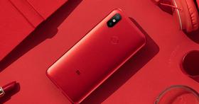 小米 6X 正式發佈,主打AI拍照,售價1,599元人民幣(約合台幣7,520元)
