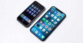 iPhone X 和十年前的 iPhone,哪一個更貴?