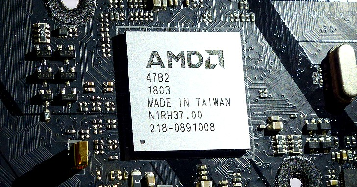 StoreMI 才是升級重點!?AMD Ryzen 7 2700X 與 Intel Core i7-8700K 誰有資格成為你的最愛?