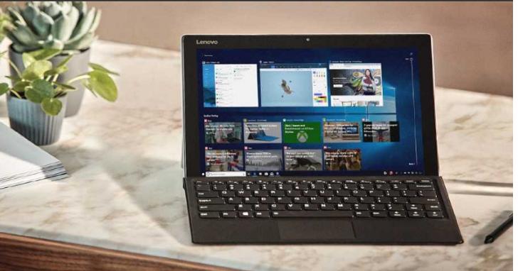 Windows 10 重大更新 (2018年四月版)開放下載,時間軸、專注輔助、Edge 貼心設計、語音聽寫四大重點