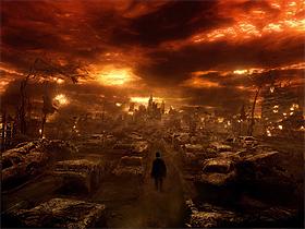 王老師 不只一個,世界末日預言大集合