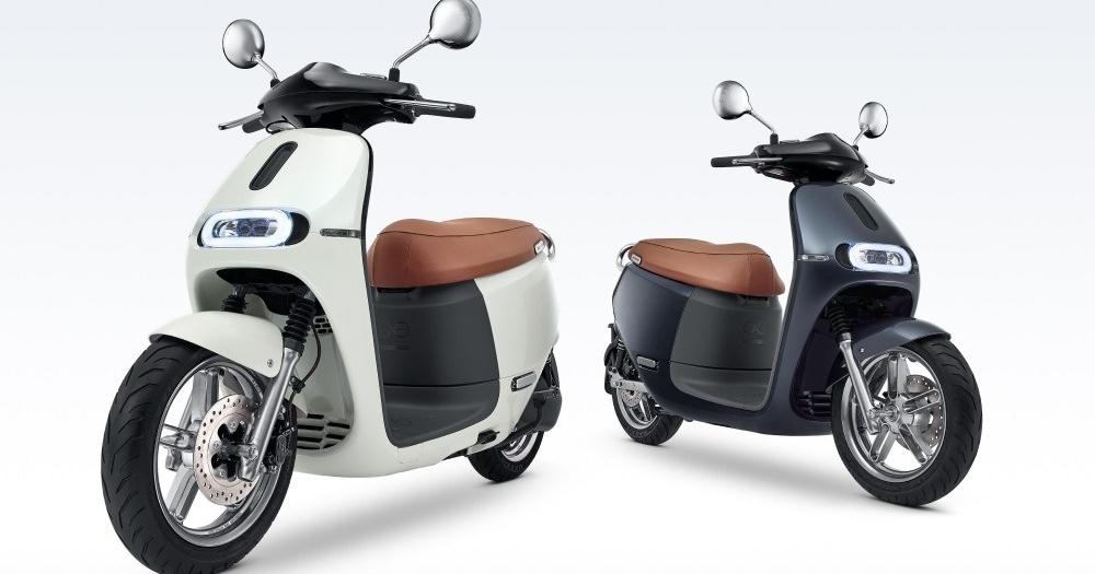 電動車成長已成趨勢,Gogoro 四月市佔率創新高