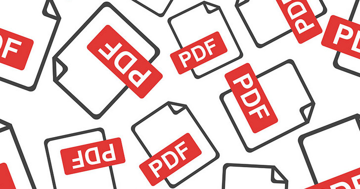 【超好用的PDF秘技】使用「填寫和簽署」編輯表格 | T客邦