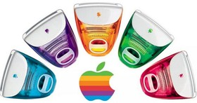 iMac 誕生 20 年,背後這幾個秘史你肯定不知道